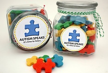Autism Awareness a part of my Life / by Lyndsay Sweet Cuppin Cakes