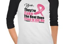 BEAT BREAST CANCER DOWN!!