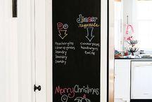 Shirl's Board