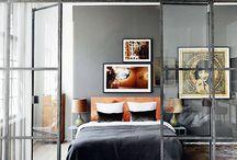 mieszkania / wnętrza mieszkań
