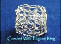 CrochetWire