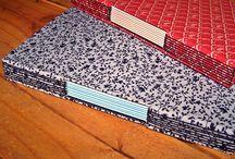 Matilda - Livros / Encadernações por: Cassia Anacleto  Fan page: Matilda https://www.facebook.com/matildalivros/?fref=ts