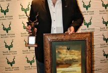 #KuduAwards #SANParks #JohnLucas_co_za #explore4knowledge /  #JohnLucas_co_za founder of #explore4knowledge won the 2014 #KuduAwards #SANParks for his individual contribution to conservation in #South #Africa and capacity building among the nations youth through #Environmental #Education projects