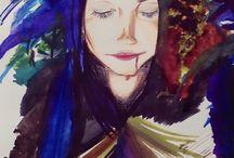 Arts / Here my arts ^^