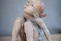 Keramika figury