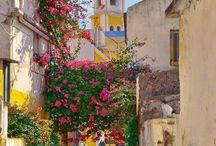 Crete / My summer plans!
