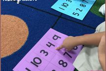 Mathematical games number recognition