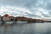 LOTUS PROPERTIES IN STOCKHOLM / A NEW BRIDGE LINKS STOCKHOLM AND MARBELLA: LOTUS PROPERTIES