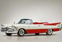 voitures américaines