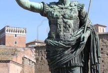 Romeinen, Beeldhouwkunst