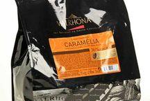 Chocolat Valrhona / Selection de chocolat Varhona qu'on peut acheter en ligne