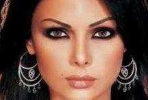 Arabic makeup / by Sandy Horn
