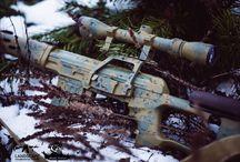 weapon textures