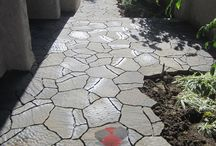 Walkway Projects – Go Pavers / Paver walkway projects installed by GoPavers.com in the Southern California area.