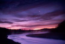 beautiful places / by Tina Garcia Baker