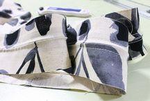 ファスナー縫い方