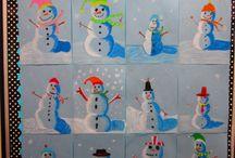 Winter / by Hillary Ricotta