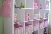 Barnerom/childrens room