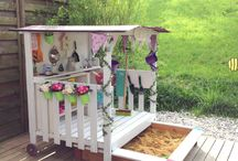 Kind Outdoor DIY