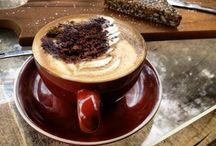 Fav Cafes