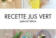 *Happy* jus et smoothies / Découvrez nos recettes de smoothies et jus préférés ! #jus #smoothie #jusvert #smoothievert