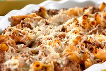 Main Dishes - Italian / by Julie Lahr