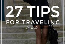 Wanderlust | Tips