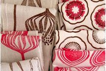 Fabric Design Inspiration / Fabric design ideas, tips, tutorials