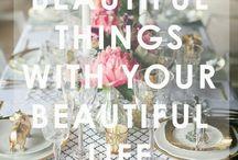 beautiful things♥