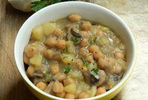 CUCINA: Zuppe e minestre