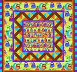Quilting Ideas / by Barb Reaves
