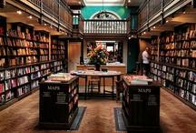 ~ book shops ~
