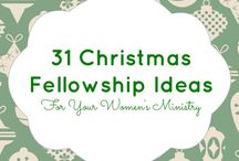 Open church ministry ideas