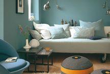 Drossel | Schlafzimmer