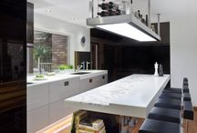 KITCHEN / by Chay Robles-Vela