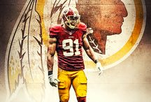 Washington Redskins / Washington Redskins