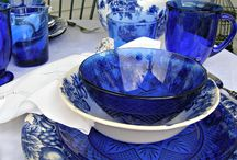 Place settings / by Daphne Emery