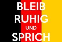 Tysk undervisning