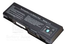 DELL Replacement Laptop Batteries / ★SHIPS SAME/NEXT DAY - PHX, AZ!★ / by Battery-Juice