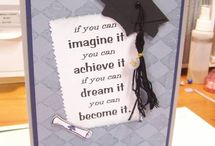 Graduation  / by Donna Mullins