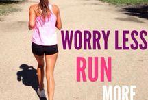 Treningi i motywacje