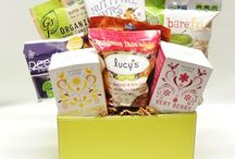 Gift Basket Ideas / Great gift basket ideas from A Classy Case!