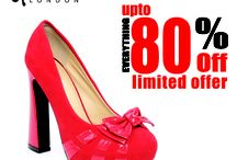 Biggest sale of the Year / Biggest Sale of the year UPTO 80% OFF on Selected Style and 50% OFF on Everything