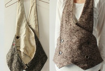 DIY: Upcycling clothes