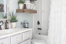 salle de bains / salle de bains