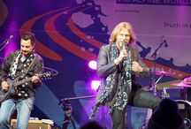 Vail Beaver Creek 2015 Men's Alpine Combined / Marcel Hirscher took the gold, Kjetil Jansrud took silver and Ted Ligety took bronze in the Men's Alpine Combined. The Ceremonies were followed with Craig Wayne Boyd from The Voice and he rocked Championship Plaza. #Vail2015 #VailBeaverCreek2015