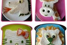 Diseño de comidas