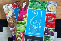 21 Day Sugar Detox Friendly Recipes / Do you need a little help getting recipes that are 21 Day Sugar Detox Friendly? These should help! #21dsd #21daysugardetox #paleo #lowcarb #primal #jerf #eatrealfood
