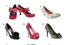 Vintage-Schuhe