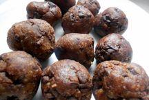 healthy baking / Vegan